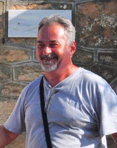 Giannis Skourtis Psari